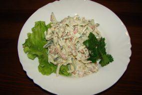 Банкетный салат